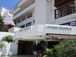 wonderful 2 bedroom apartment near Playa Fanabe - Tenerife vacation rentals