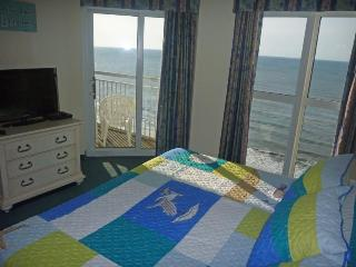 Oceanfront, Beautiful Views, Inside and Out - North Myrtle Beach vacation rentals