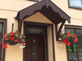 Thomond House B&B, Galbally, Co. Limerick - Knocklong vacation rentals