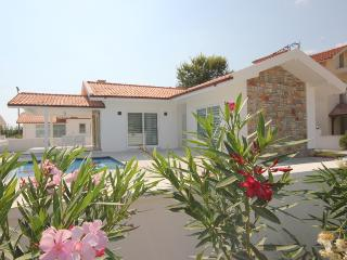 Villa Boncuk - Lovely New 2 bed Bungalow- Dalyan Maras Area - Dalyan vacation rentals