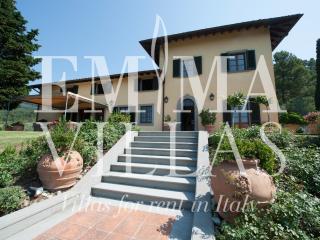 Villa il Poggiolo 10+2 - Florence vacation rentals