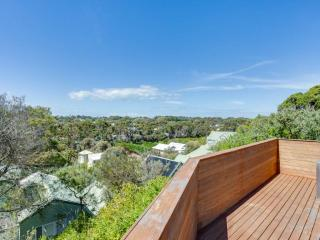 Wonderful 3 bedroom Portsea House with A/C - Portsea vacation rentals