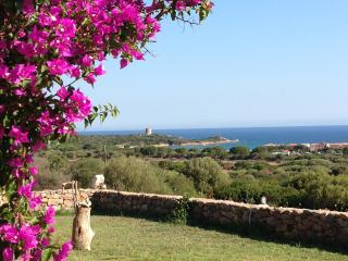 Stazzo la Foci : Mini Villa per 2 fino a 6 persone - Aglientu vacation rentals
