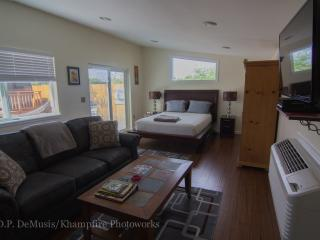 BandB 420 Denvers truly private Bud and Breakfast - Englewood vacation rentals