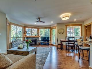 Heart of the Village - 270 Degree Mountain Views - Whistler vacation rentals