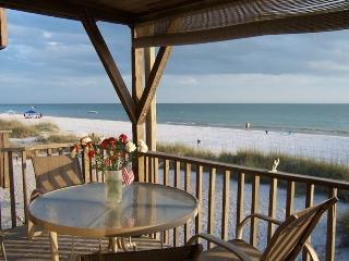 Clearwater Beach Condo W/Gulf of Mexico Beach - Indian Shores vacation rentals