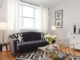 Urban Chic Brooklyn Affordable, Lux 2 BR Flat - Brooklyn vacation rentals