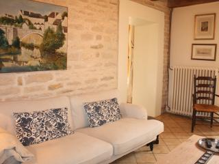 Spacious and Lovely House with Vineyard Views - Chatillon-sur-Seine vacation rentals