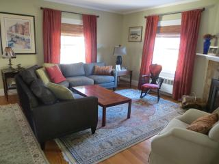 Charming Beach Colonial in Minot - Scituate vacation rentals