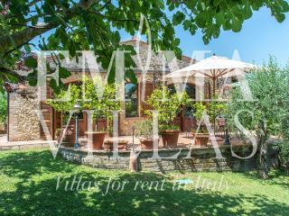 Villa Sorripa 6 - Florence vacation rentals