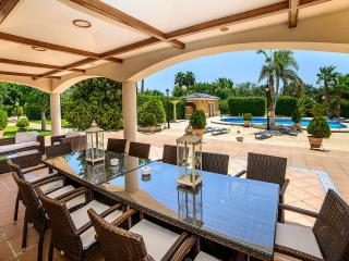 6 bedroom Villa with Dishwasher in Alicante - Alicante vacation rentals