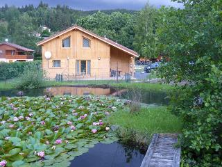 4 bedroom Chalet with Internet Access in Xonrupt-Longemer - Xonrupt-Longemer vacation rentals