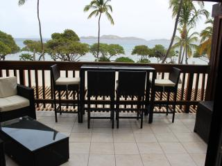 Most Relaxed Condo On Sapphire Beach - Saint Thomas vacation rentals