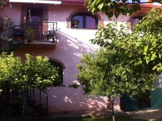 1 bedroom House with Balcony in Iglesias - Iglesias vacation rentals
