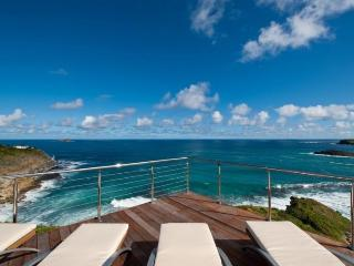Pointe Milou 6 Bedroom Luxury Villa - Saint Barthelemy vacation rentals