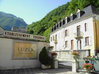 Nice Studio with Internet Access and Wireless Internet - Luz-Saint-Saveur vacation rentals
