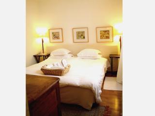 Perfect Paris Apart Courbet terrace- 3 guests - Paris vacation rentals