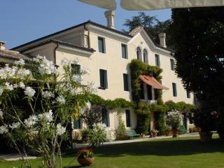 Villa Olympus Villa rental near Venice - Monfumo vacation rentals