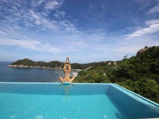 Villa Sabai Jai - Turtle Villa - Koh Tao vacation rentals