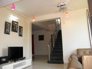 3bhk Lonavala Jannat Villa Paradise in Monsoon - Khandala vacation rentals