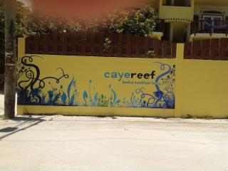Cozy 2 bedroom Condo in Caye Caulker - Caye Caulker vacation rentals