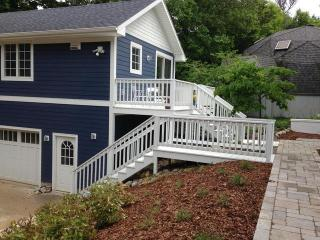 Grand Mere Coach House is AWESOME. - Stevensville vacation rentals