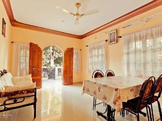 2 rooms apartment near Mandrem beach - Mandrem vacation rentals