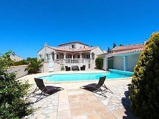 Villa Les Vignes - Narbonne vacation rentals