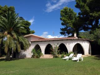 Villa Magnolia - by the beach - Villasimius vacation rentals