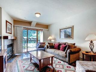 Cozy House with Balcony and Fitness Room - Keystone vacation rentals