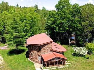 Experience Nature All Year - Bancroft vacation rentals