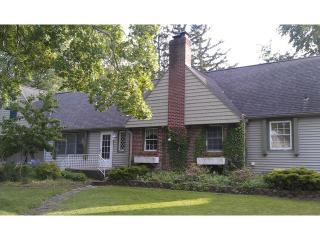 Cottage on the Hill - Benton Harbor vacation rentals