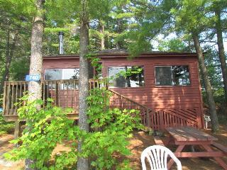 1005 - Kahshe lake - Gravenhurst vacation rentals