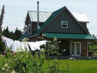 Nice 2 bedroom Bed and Breakfast in Antigonish - Antigonish vacation rentals