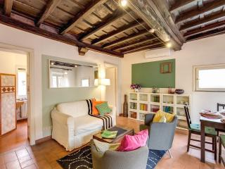 GREEN HOUSE ROME TRASTEVERE - Rome vacation rentals