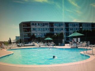 Beachfront 2 Bedroom 3 mi to Borgata and Shopping - Brigantine vacation rentals