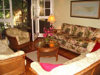Vacation rentals in Molokai