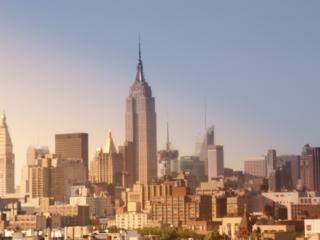 BEST NYC VIEWS! ROOFDECK! AMAZING AREA! GYM! OPEN! - New York City vacation rentals
