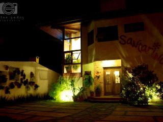 Wonderfull Pousada Santarina Amazing rates - Lagoa da Conceicao vacation rentals