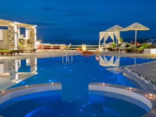Blue mare Villas-Villa Ammos - Naoussa vacation rentals
