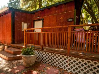 Russian River Hideaway at Rio Nido - Guerneville vacation rentals
