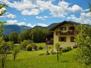 Apartment Kozjak - Kobarid vacation rentals