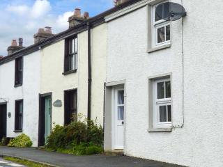 NO. 7, open plan living, lawned garden, cosy cottage next to pub, Spark Bridge - Spark Bridge vacation rentals