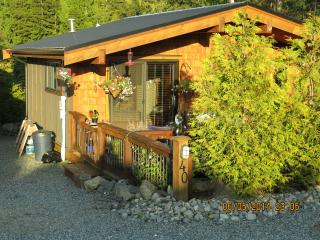 A Shack In The Woods - Port Renfrew vacation rentals