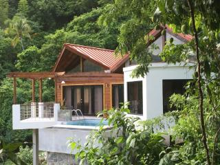 Cozy 2 bedroom Villa in Soufriere - Soufriere vacation rentals