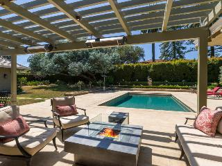 Amazing 5BR - Private outdoor pool & jacuzzi, close to downtown - California Dreamin' - Santa Barbara vacation rentals
