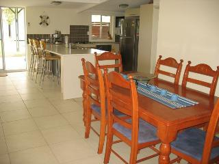 Spacious House with A/C and Garage - Normanville vacation rentals