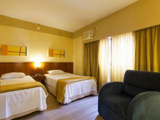 Nice 1 bedroom Condo in Vila Mariana - Vila Mariana vacation rentals