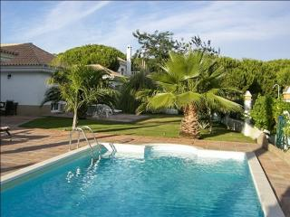 Lovely 3 bedroom Province of Huelva Villa with Internet Access - Province of Huelva vacation rentals