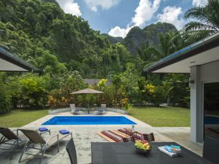 Eden Villas Krabi 2 Thailand - Free car hire - Khao Thong vacation rentals